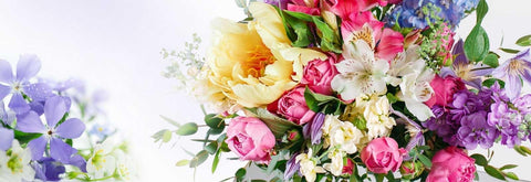 Flowers.ie Flower Delivery Service Ireland