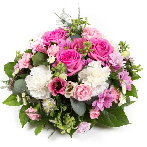 Pink Posy (other colours available)