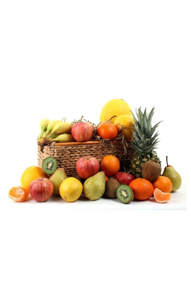 Deluxe Fruit Basket (Dublin, Wicklow and Kildare)