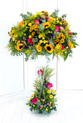 Slice of Summer. Get fresh flowers from Flowers.IE. Same day flower delivery available.