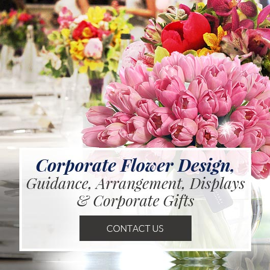 Corporate Flowers & Gifts Dublin, Ireland