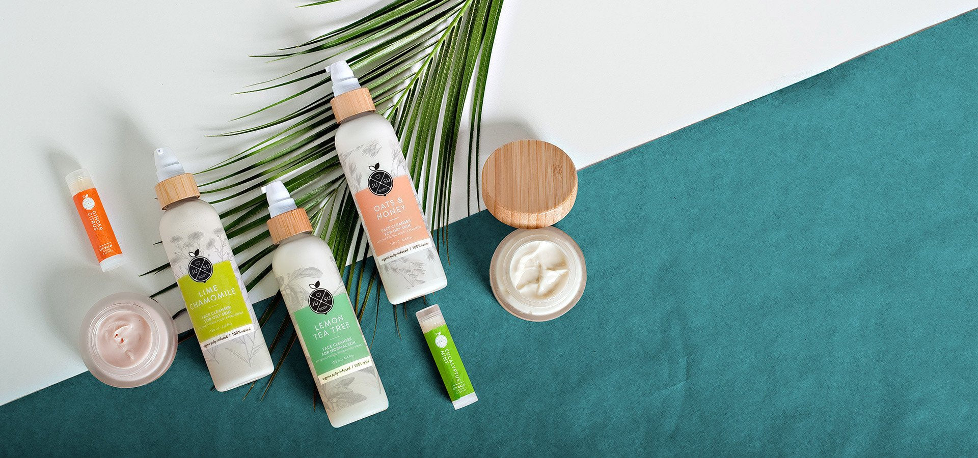 Jusu Body Products