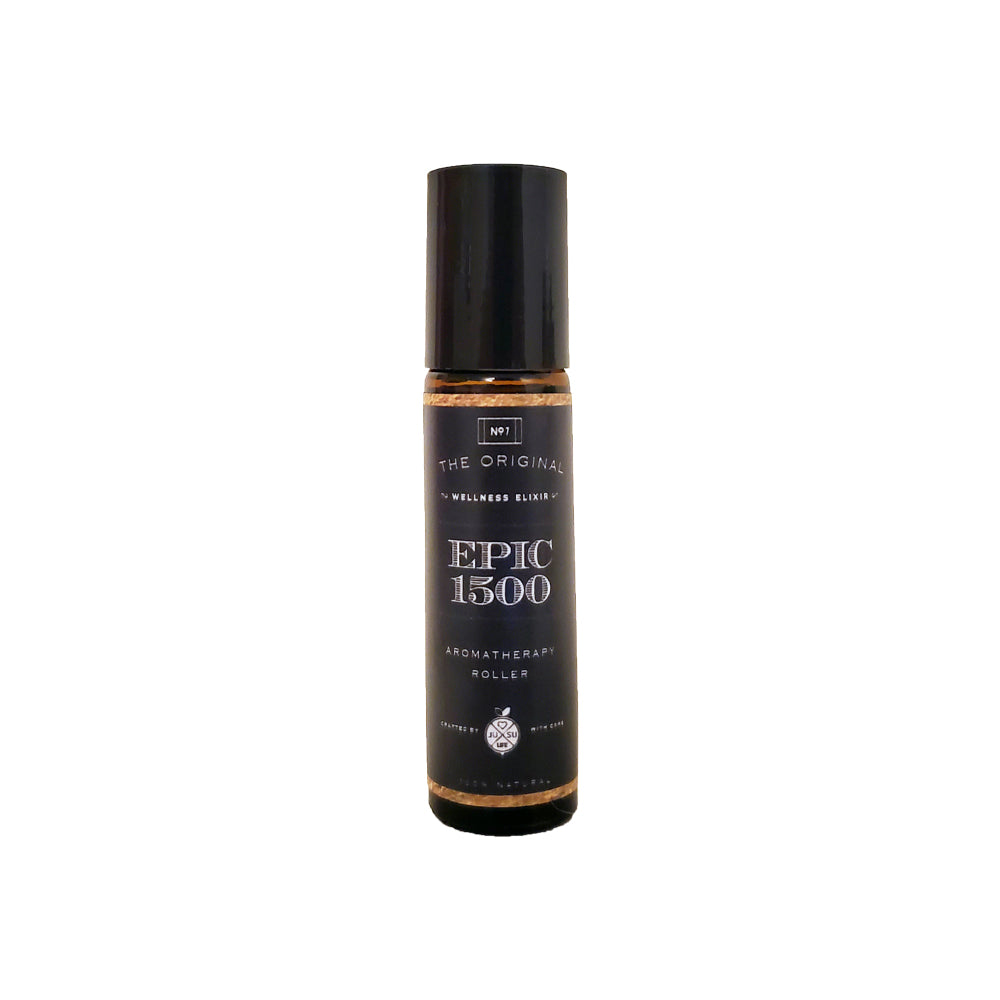 EPIC 1500 AROMATHERAPY ROLLER