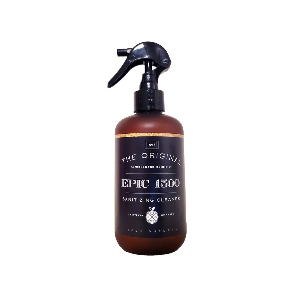 EPIC 1500 SANITIZING CLEANER