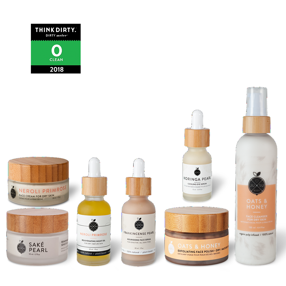 plant-based skincare, mature skincare, face serum, nontoxic skincare, eye serum, nontoxic face moisturizer, natural products, night oil