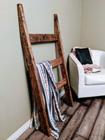 Custom Blanket Ladder