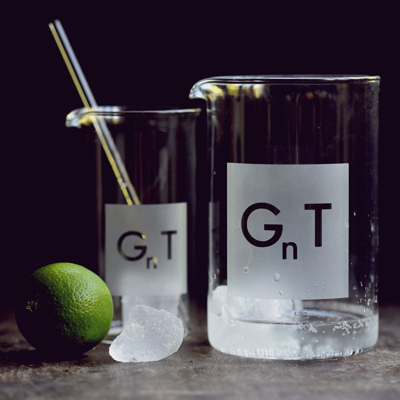 Laboratory Glass GnT