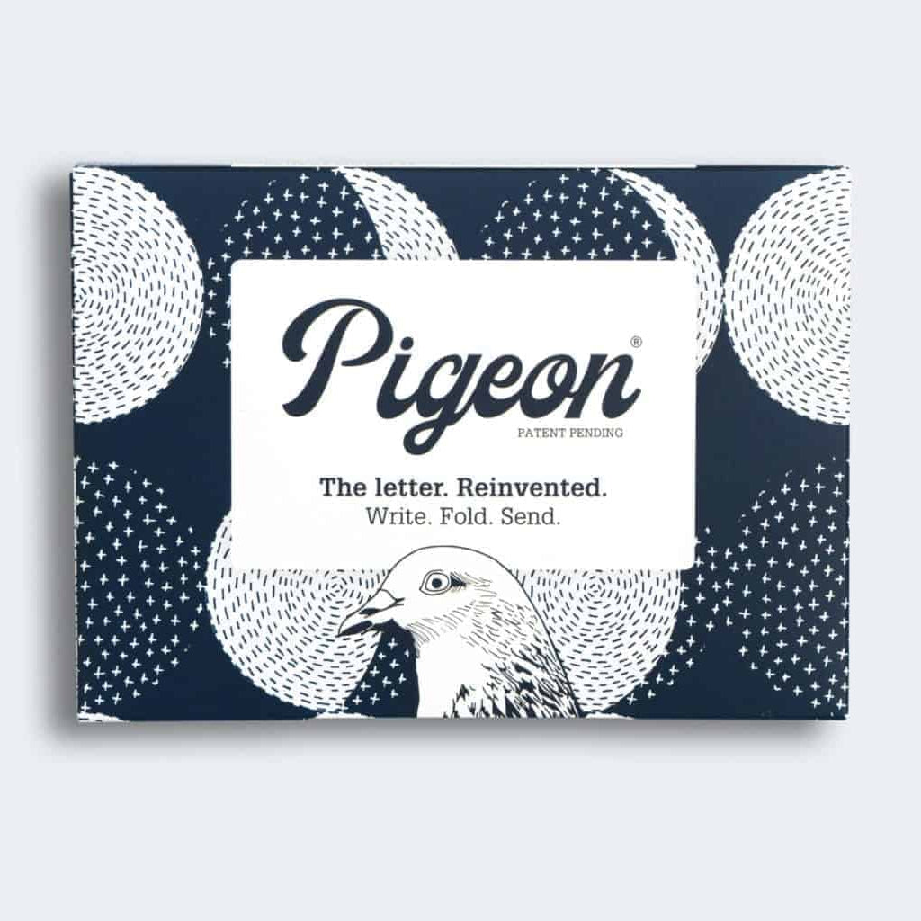 Pigeon Posted 'Moonlight'
