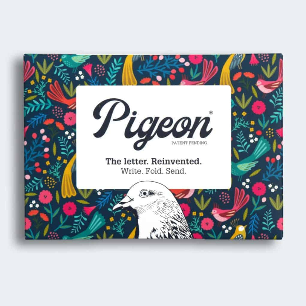 Pigeon Posted 'Magical Menagerie'