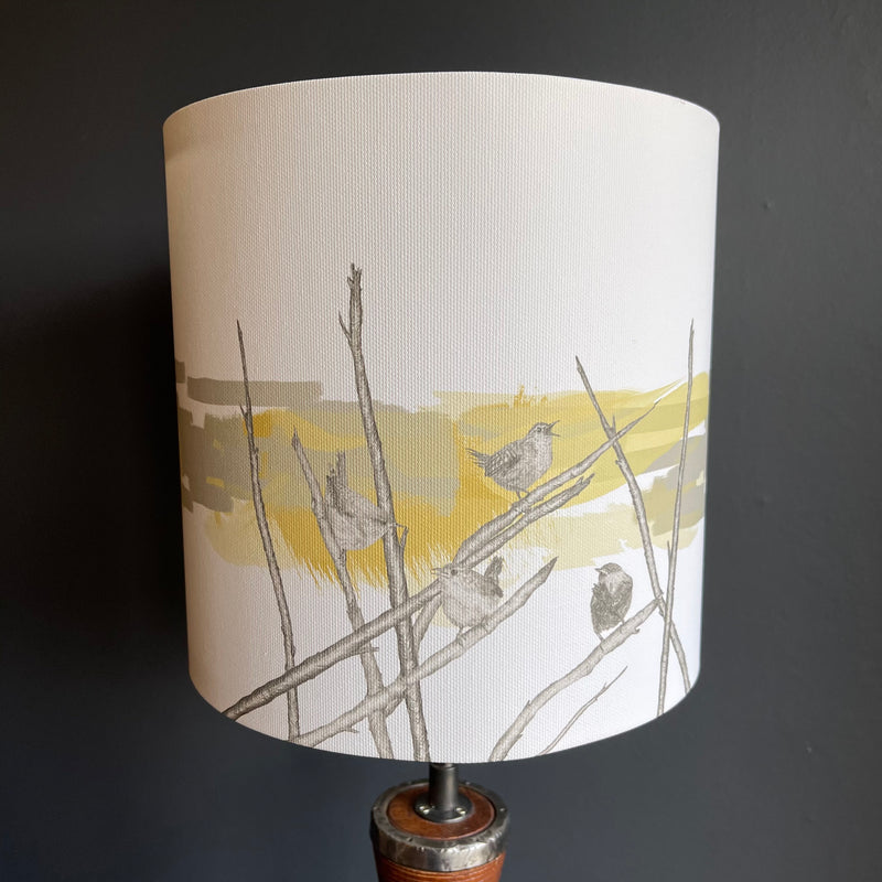 20cm Lamp Shade 'Wrens'