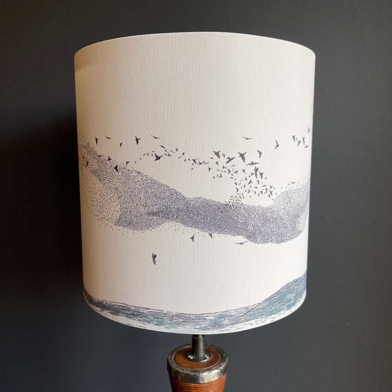 20cm Lamp Shade 'Murmuration'
