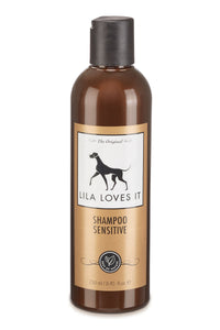Shampoo Sensitive 250ml