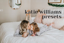 Katie Williams MOBILE Presets