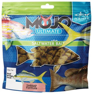 Mojo Ultimate Saltwater Chum
