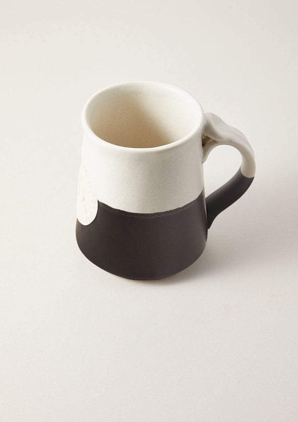 Big Ass Mug in Matte Black
