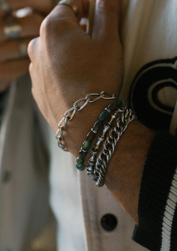 Men's Balast Adjustable Bracelet