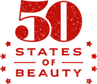 50 States of Beauty