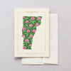 Vermont Native Botanicals Greeting Card