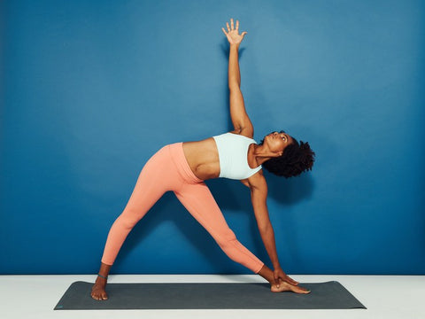 Best yoga poses to stop period pain instantly