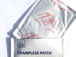 Crampless Patch - Stick-n-Go Heat Patch