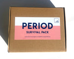 Period Survival Pack