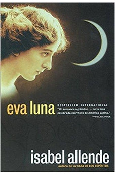 Eva Luna (Spanish Language Edition)