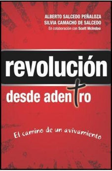 Revolución Desde Adentro (Revolution From Within)