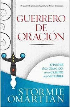 Guerrero De Oracion // Prayer Warrior