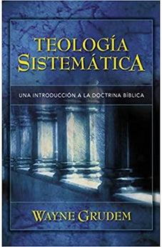 Image of Teologia Sistematica