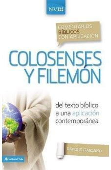 Colosenses Filemon