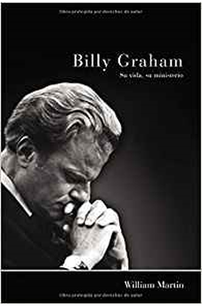 Billy Graham Su Vida Su Minist