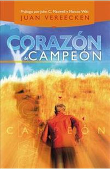 CORAZON DE UN CAMPEON 9780881130263