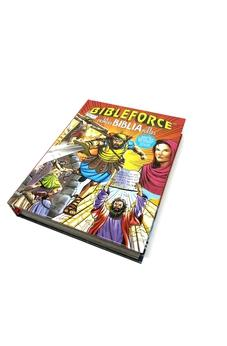 Image of Bibleforce 9781400212781