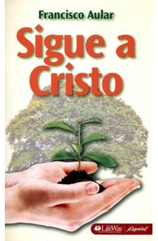 Image of Sigue A Cristo  9781415866856