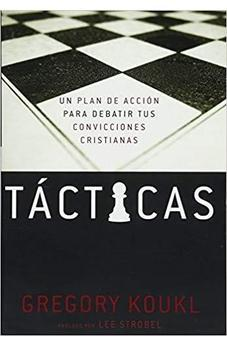Image of Tacticas