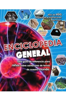 ENCICLOPEDIA GENERAL (FAMILY REFERENCE) (SPANISH EDITION) 9781472304322