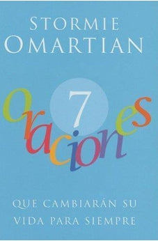 7 Oraciones (Mentor 101, Spanish Edition)