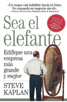 Sea El Elefante Be The E