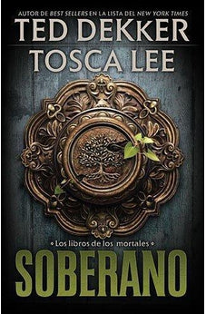 Soberano (Los Libros De Los Mortales/The Book Of Mortals)