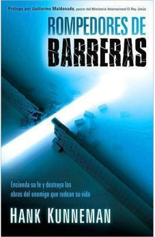 Rompedores De Barreras/Barrier Breakers