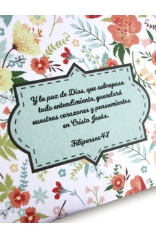 Paz De Dios - Filipenses 4:7