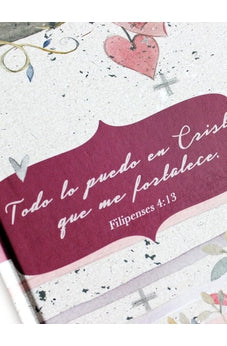 Image of Atrévete A Soñar - Filipenses 4:13