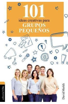 101 Ideas Creativas P Grup Peq