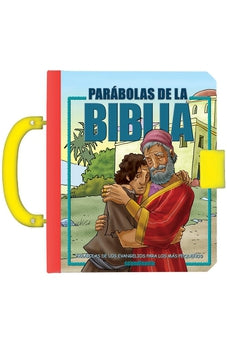 Parabolas De La Biblia // Parables Of The Bible