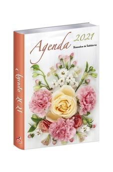 Image of Agenda 2021 Bouquet (mujer)