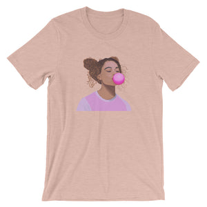 Bubble Gum | T-shirt | Unisex