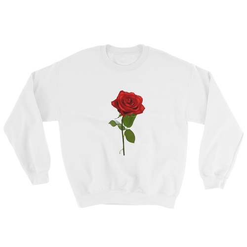Rose | Sweatshirt | Unisex