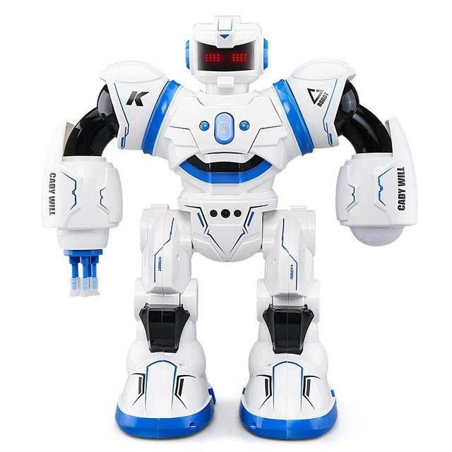 JJR/C JJRC R3 CADY WILL Sensor Control Intelligent Combat Dancing Gesture RC Robot Toys for Kids Christmas Gift Present VS R1 R2