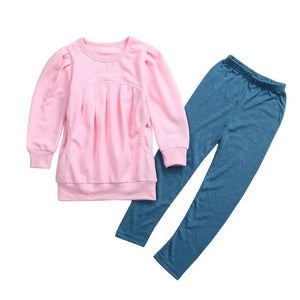 Girls Outfit Clothes