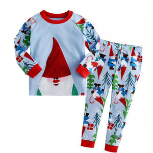 Baby Boys Christmas Clothes